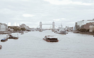 Aalia Coovadia: A launch pad to London
