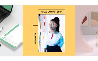 Grad launch 2019